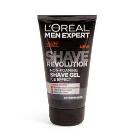 LOreal Paris Men Expert Shave Revolution Glide Shave Gel 150ml