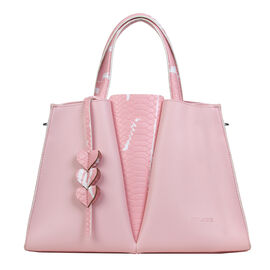 Bulaggi Collection - Caitlyn Shoulder Bag - Pink