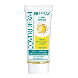 Coverderm: Filteray Skin Repair - 50ml