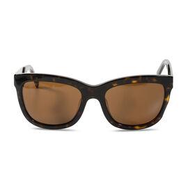 Night Owl Special - SWAROVSKI Tortoise Shell Sunglasses