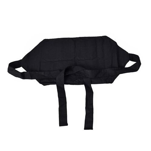 Acupressure Belt (Size 45x21cm) - Black and White