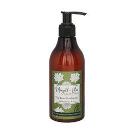 Marigold + Lotus: Tea Tree Conditioner - 10.14 oz