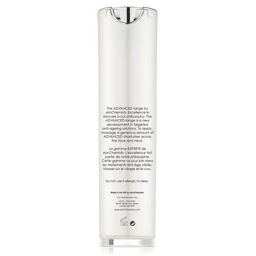 skinChemists: Advanced Bee Venom Duo Night Moisturiser - 50ml