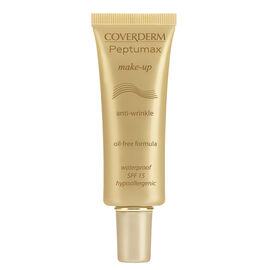 Coverderm: Peptumax Make-Up (Medium 4) - 30ml