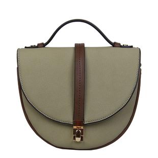 Bulaggi Collection - Babs Crossbody Bag (18x17x08cm) - Light Green