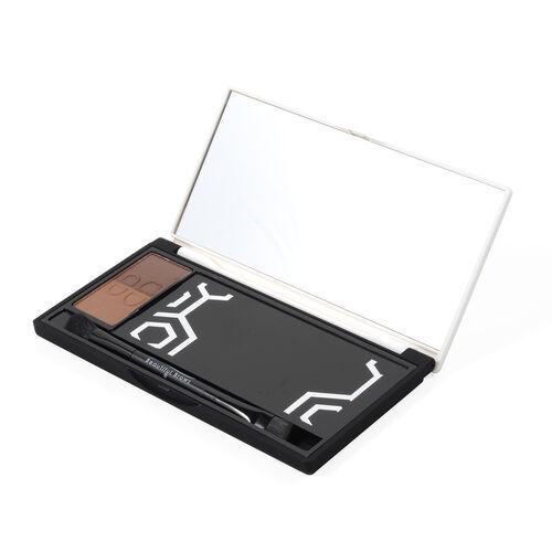Beautiful Brows: Brow & Lash Tox & Tube Mascara & Nano Kit - Dark Brown