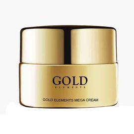 Gold Elements: Mega Cream - 50ml