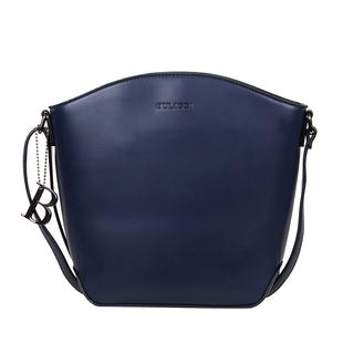 Bulaggi Kayla Bucket Bag in Dark Blue