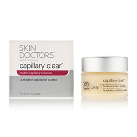 Skin Doctors: Capillary Clear - 50ml