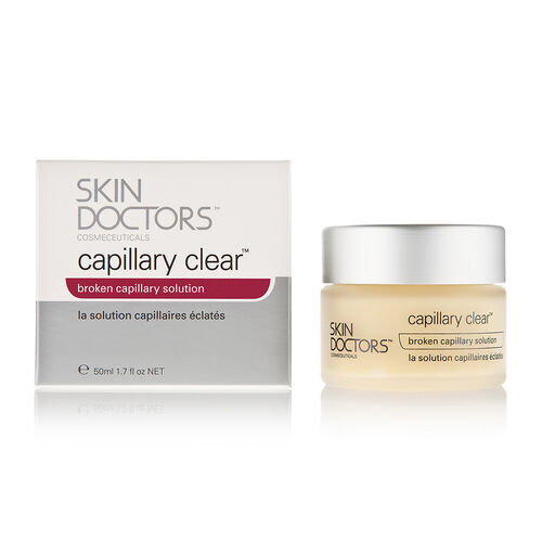 Skin Doctors: Capillary Clear - 50ml