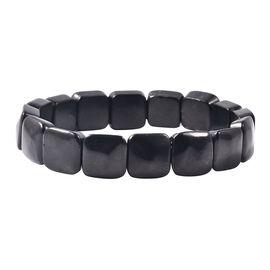 Shungite Bracelet (Size 7) 126.60 Ct.