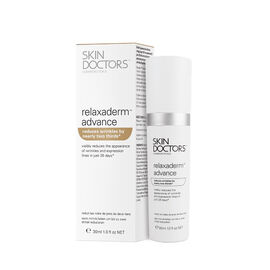 Skin Doctors: Relaxaderm Advance - 30ml