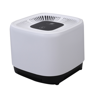 Multi Function Air Purifier with Hepa Filter- White
