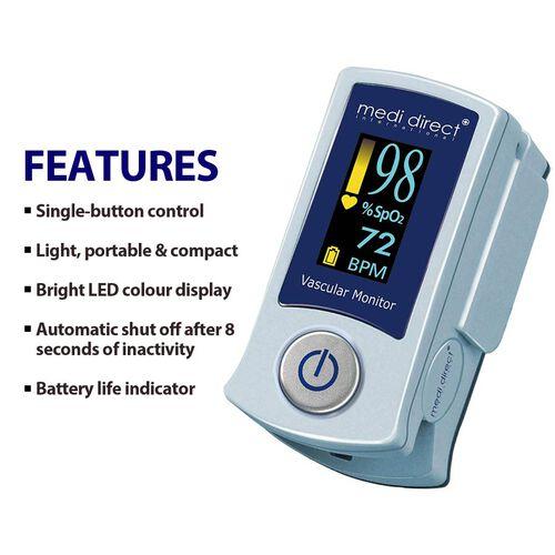 Vascular Health Monitor