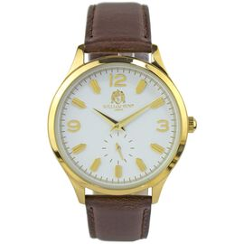 William Hunt - Caro Gold & White Watch