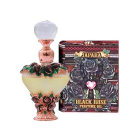 JAPARA - Black Rose Perfume Oil - 3ml