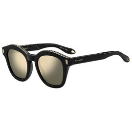 Close Out Deal- GIVENCHY Sunglasses - Black