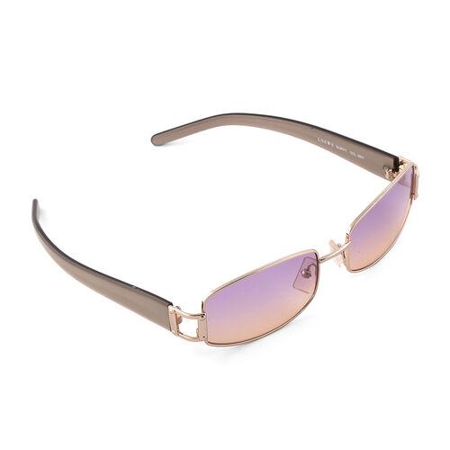 LOEWE Sunglasses - Purple