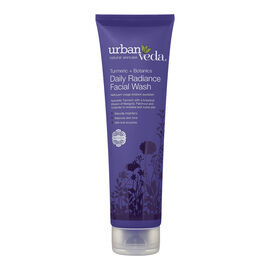 Urban Veda: Radiance Daily Facial Wash - 150ml