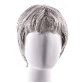 Easy Wear Wigs: Nagaro - Light Grey