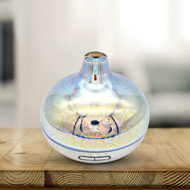 Lesser and Pavey Desire Aroma Diffuser Gatsby Lamp