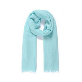 Brand New Scarves - Turquoise Scarf