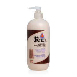 Skin Drench: Intensive Moisturizing Sugar Cane Lotion - 500ml