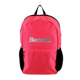 Bench: Polaris Bright Backpack - Fuchsia