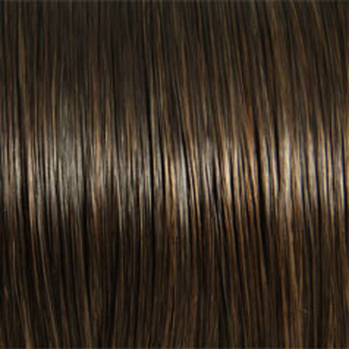 Secret Extensions: Medium Brown- With Loop Brush
