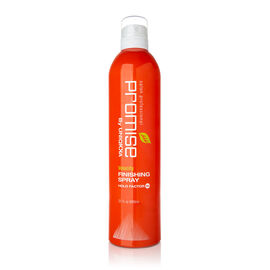 Promise- Velocity Finishing Volume Spray - 680ml