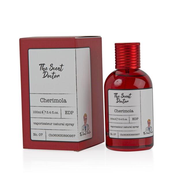 The Scent Doctor: Cherimola Eau De Parfum - 100ml