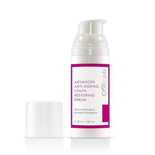 skinChemists: Advanced Youth Restoring Serum - 50ml