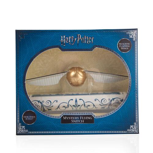 Harry Potter Mystery Flying Snitch