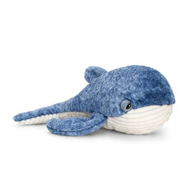 Keel Toys Blue Whale (Size 35 Cm)