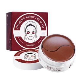 Shangpree: Ginseng Berry Eye Mask - 60