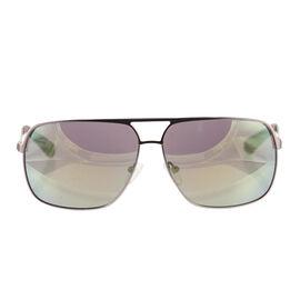 GUESS Sunglasses- Purple and Multi Colour