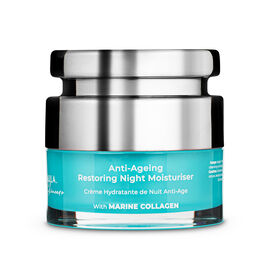 Doctors Formula Anti Ageing Restoring Night Moisturiser 50ml