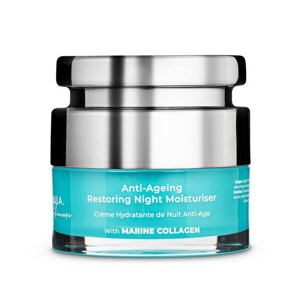 Doctors Formula Anti Ageing Restoring Night Moisturiser 50ml