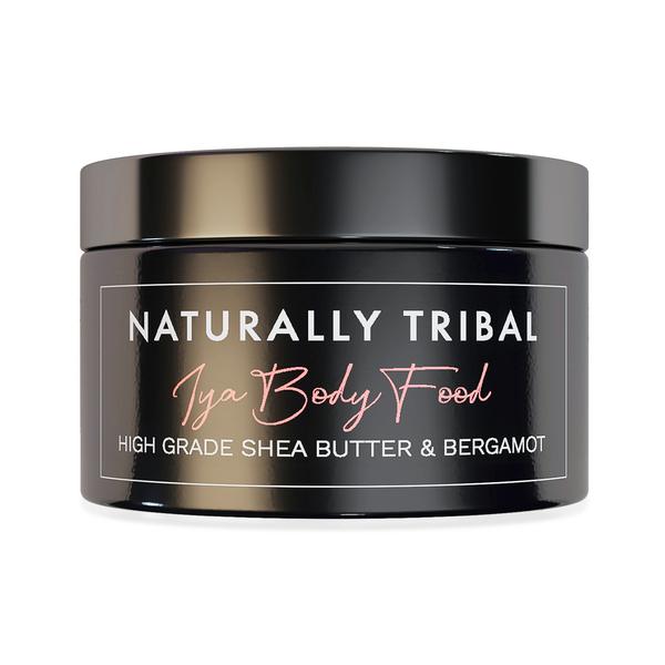 Naturally Tribal  IYA Women's Body Food 200gm