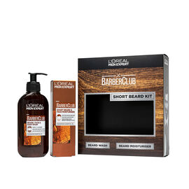 Loreal Men Expert Barberclub Short Beard Kit