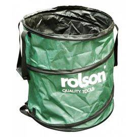 ROLSON Heavy Duty Pop Up Garden Bin (Size 47x50 Cm)