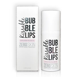 Zero Skin: Kissable Bubble Lips - 10ml (With Black Peel Off Mask)