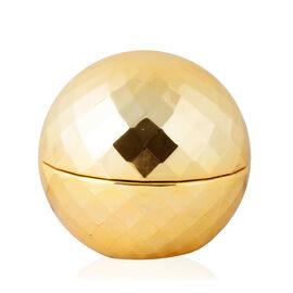 Disco Ball: Eau De Parfum (Gold) - 100ml