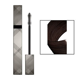 BURBERRY: Cat Lashes Mascara - Chestnut Brown