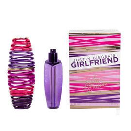 Justin Bieber: Gilfriend Eau De Parfum - 50ml