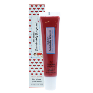The Balm: Sustainably Gorgeous Lip Gloss Good Smart Mouth - 15ml
