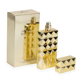 Royal Gold (Formally Momentum Gold) Eau de Toilette - 100ml