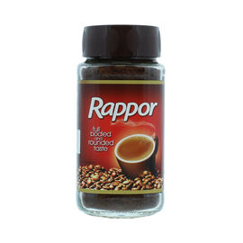 Rappor: Instant Coffee Granules -100G