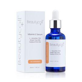 Beautycoll: Skin Antioxidant Serum - Vitamin C - 50ml