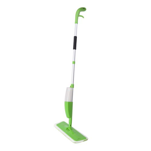 TJC Launch - Hard Surface Spray MOP